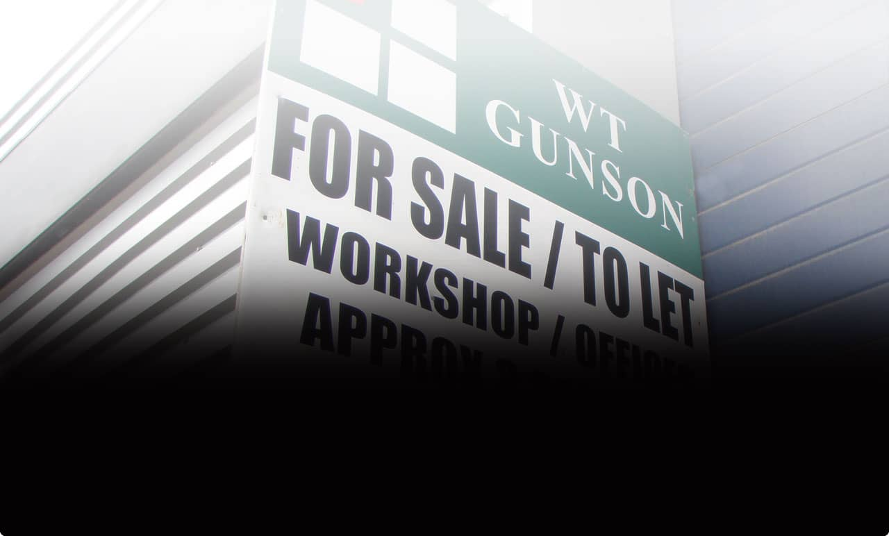 Sales and Lettings Manchester WT Gunson